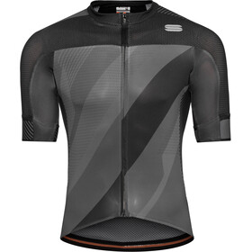 Sportful Bodyfit Pro 2.0 X Jersey Men black/anthracite